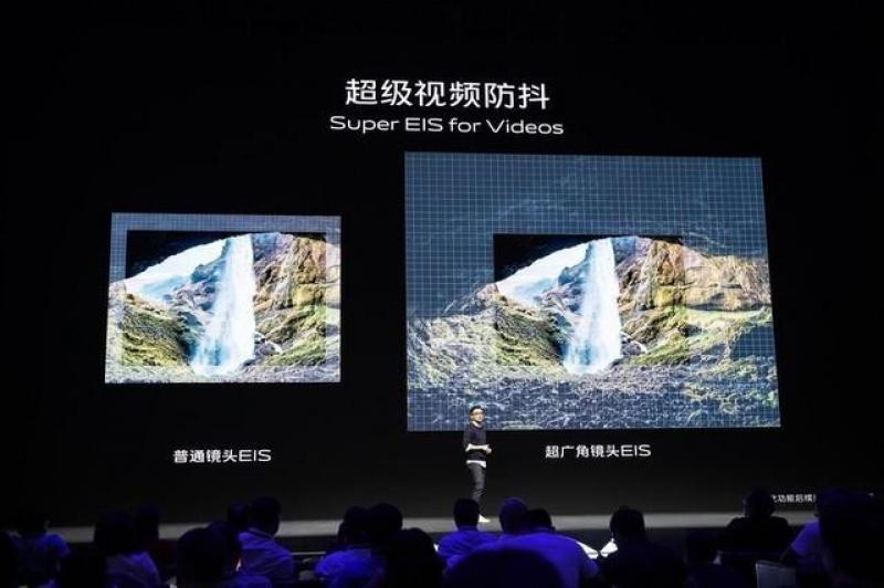 【暮烟疏雨之际】全面屏再次革新 一文看懂vivo NEX 3 5G发布会