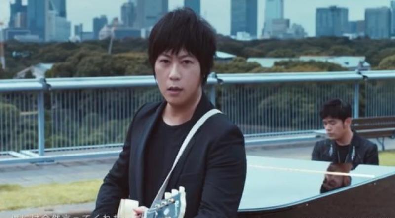 假面骑士woz演员成杰伦新歌MV男主 庆贺吧这是骑士粉的狂欢和胜