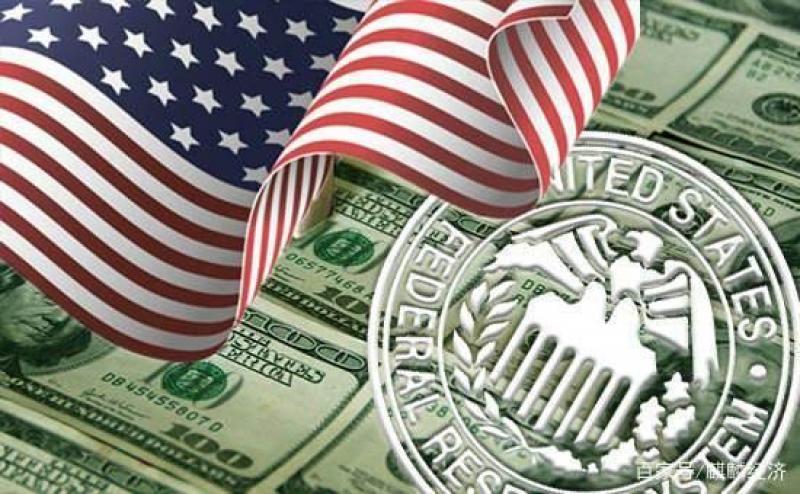 【冬天开出牵牛花】美联储超级动作,1000亿美元注入市场,比特币20000美元可期