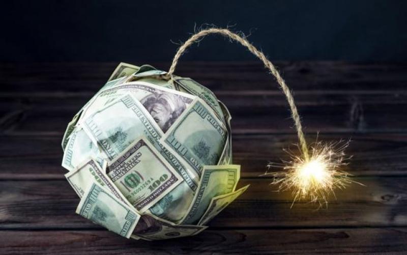 """【岸与海的距离】美联储750亿美元的""""拯救行动""""对比特币和黄金来说是个好消息吗"""