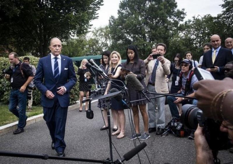 【炒鸡帅的小姐姐】中美共识仍未落实,北京为何迅速接下特朗普的橄榄枝