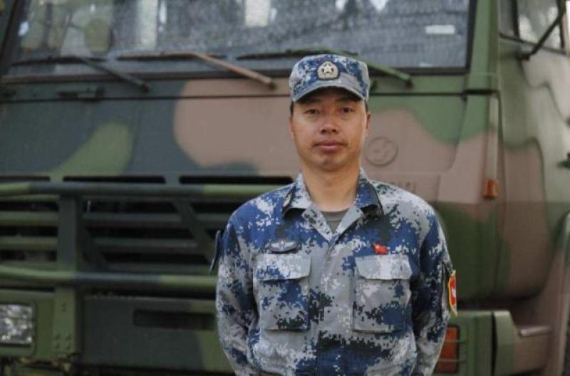 【本宫叫帅姐】中国军队中,有三种神秘兵种,终身不需要退役,享受特殊待遇
