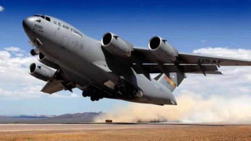 俄此款运输机,曾72小时不落地飞行,运输费每小时4万美元