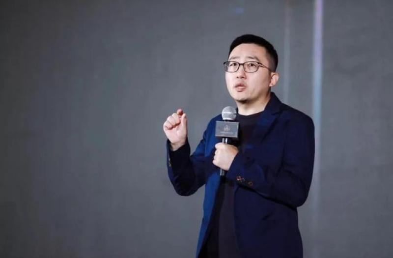 【墨锦倾城染青衣】天猫发布战略级产品:可将新品研发从2年缩短到6个月