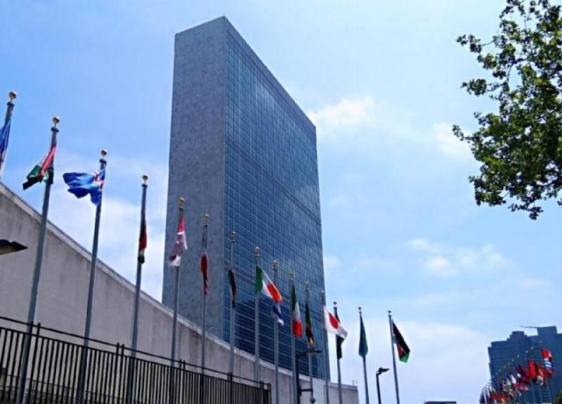 【姑娘你真美】联合国大会召开,却发生令人意想不到一幕,美国公然驱逐他国代表