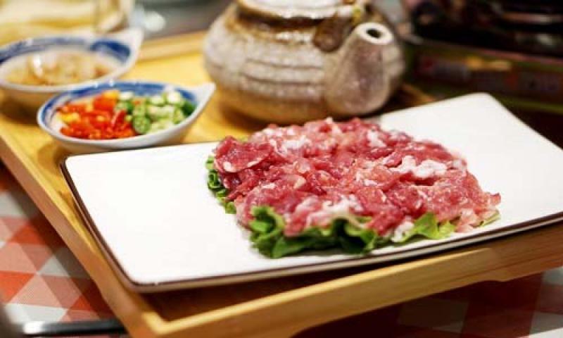 【呼叫提莫队长】人造肉登场,一片人造牛肉售价350元,你会买吗?