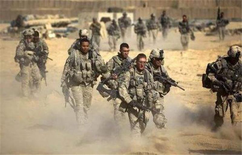 【嘚瑟的小孩】美国只能低头,军方不理禁令,执意购进我国无人机,装配精锐部队