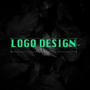 logo设计;字体设计;vi设计【匠心设计铺|线上服务】