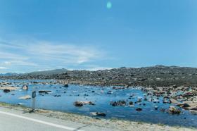 【傲娇范、女王】中国最美自驾路线之川西卡萨湖、色达、牛奶海,美得让人惊艳