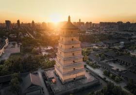 【乱山深处水萦回】曾经世界上最辉煌帝国的留存建筑之一,如今每天吸引游客10万人