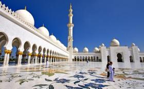【暮烟疏雨之际】378亿元打造最豪景点!地毯47吨重,最美大理石料在中国福建加工