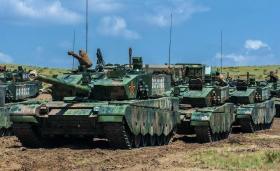 【焦糖豆沙】99A主战坦克:我军最先进且完全信息化的主战坦克,防护能力强