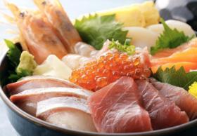 丼——日本盖饭的味道
