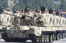 【续写过去曾经】地表最强!性能远超帕拉丁——PLZ-05自行火炮