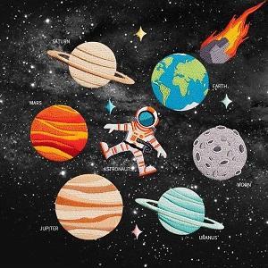 启航宇宙视野:茫茫宇宙充满着太多的未知,也让人们对宇宙充满着恐惧,但是人类的欲望从未因为害怕而收缩过,我们一步步的加快着自己的步伐,只是想对宇宙了解的更多,但是越了解反倒更加...