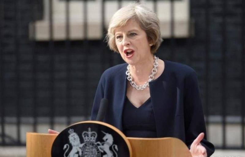 """【橘生淮南】这回热闹了!英国""""脱欧""""再次受阻,新首相给英女王打了一个电话"""