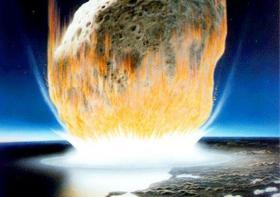 【会卖萌的炫哥哥】世界末日纪事:奇克苏鲁布小行星撞击地球,导致恐龙大规模死亡