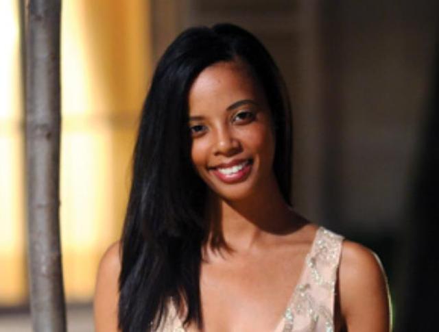 埃塞俄比亚貌美王妃,21岁在夜店邂逅王子,求婚时才知道对方身份