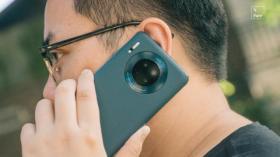 【姐时淑女时汉子】华为 Mate30 5G 体验:第二代华为 5G 手机有哪些升级