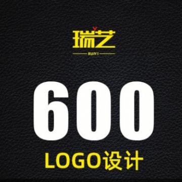 企业公司品牌logo设计图文标志商标图标LOGO画册平面设计【瑞艺设计|线上服务】