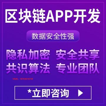 系统开发、APP开发、区块链相关平台、交易所、钱包、DAPP、溯源等【区块链项目开发承包商|到店消费】