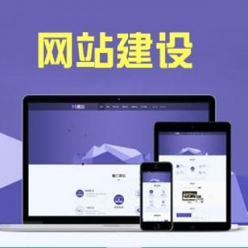 企业官方网站建设,包含手机,pc版本,可以封包小程序【不错网络|线上服务】