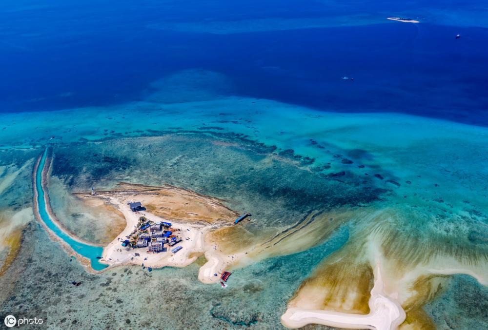 【倾听盛夏的色彩】探访国内最神秘居住地:被美丽大海包围,仅有26户居民