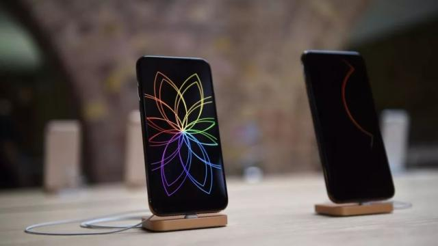 【一袭红衣】5G iPhone 稳了,明年发布