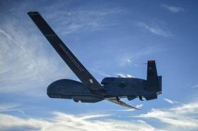 【树上的向日葵】无人机翼展长达40米,一架能换3架F35,日韩眼馋买不起