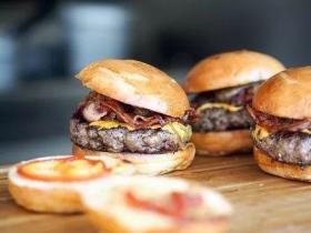 【恶魔的千娇百媚】为什么汉堡有荤有素被称为垃圾食品,而三明治却是健康快餐