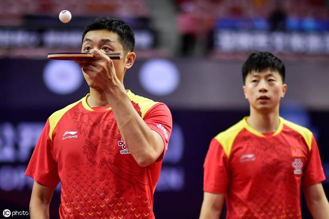 世界杯第一天:中国男女乒进8强,陈梦经历苦战,日本人被抽耳光