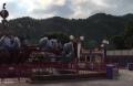 【感受初秋的旋律】香港局势将致迪士尼损失2.75亿美元
