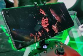 【蠢萌小棉袄】微软宣布云游戏将在 2020 年上线,还将支持 PS4 手柄