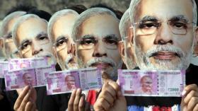 【不朽的少年】印度经济大跌,印度制造或正失败,印度经济骗局似乎也被揭开