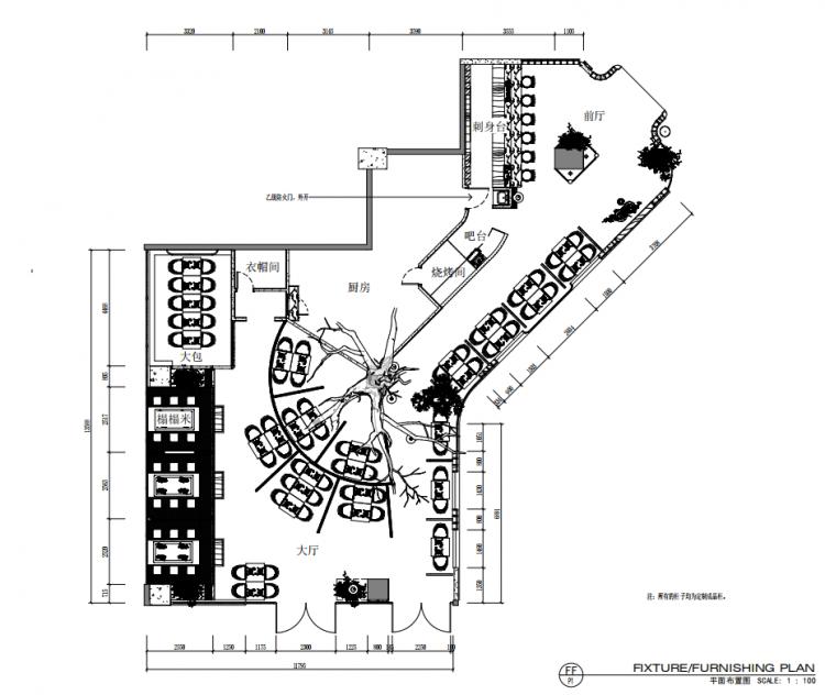 【梦森设计工作室】代画CAD图纸,3D效果图,全景效果图_家居服务>>装修服务>>设计公司/设计师
