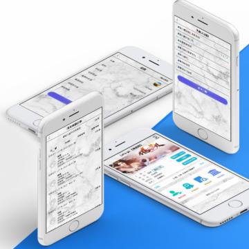 GCG钜富金融app系统定制开发