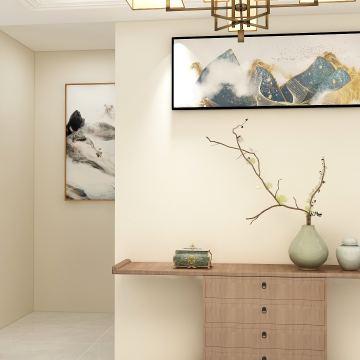 室内平面布置,效果图设计