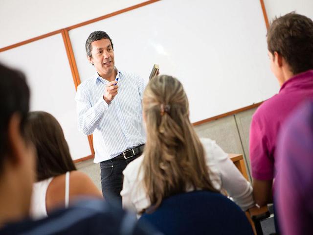 教育培训 类服务分享话题