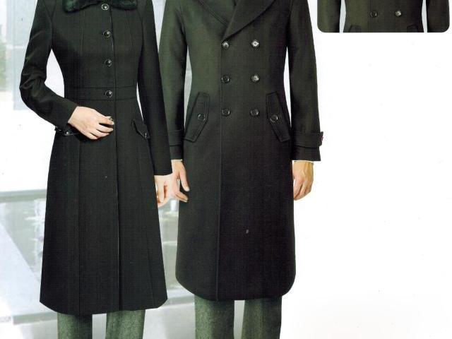 【牧羊人服饰设计工作室】工装工作服团队服装服务员技术人员服装设计/定制,个性服务>>服饰定制>>西装定制