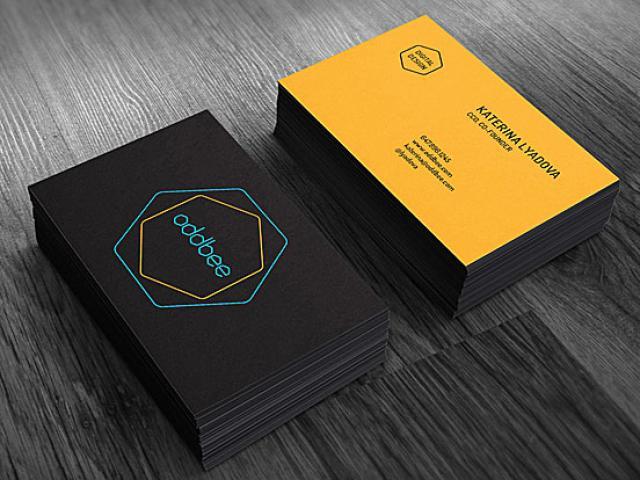 【小乔印象设计联盟】高档名片设计 专业企业/个人名片(四款供选择,满意为止),设计服务>>卡片设计>>名片设计