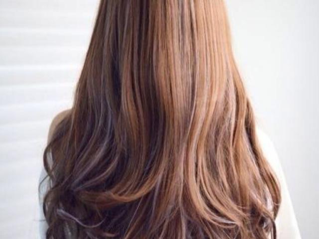 【广州回眸一笑丽人馆】单人美发染发套餐,精彩生活>>丽人时尚>>美发护发