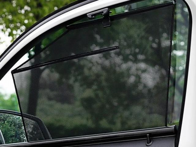 【肖克汽车俱乐部】逸斯秀定制汽车窗帘遮阳帘自动伸缩侧窗车用窗帘防晒车载定做车帘,精彩生活>>汽车服务>>汽车美容装饰