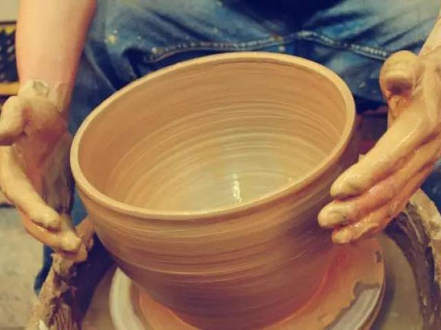 【上海博艺艺术培训中心】单人陶艺/泥塑DIY,教育培训>>兴趣课堂>>园艺培训