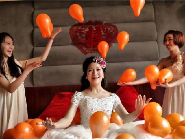 【杭州爱尚庆典策划有限公司】婚礼跟拍 一人单机:1300元/10小时超时100元/小时,婚庆庆典 >> 庆典摄影 >> 婚礼跟拍