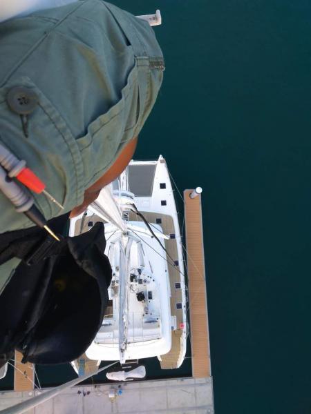 【璟熙游艇服务】游艇机械,电路,船体专业维修,技能专长>>技术服务>>设备维修