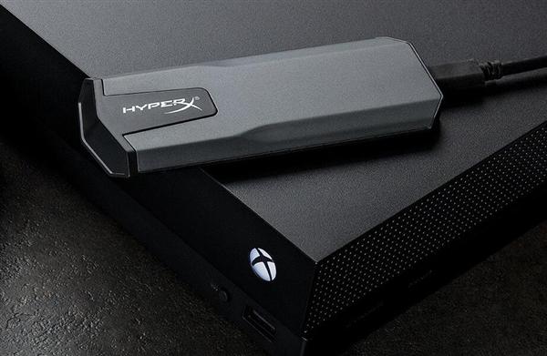 Hyper推SavageExo刀锋:便携与速度兼备_销售运营_微信营销