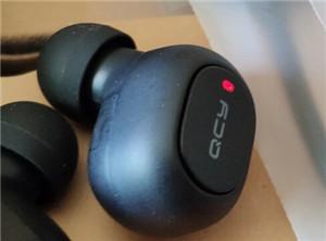 qcyt1s蓝牙耳机怎么看剩余电量_咨询顾问_行业咨询
