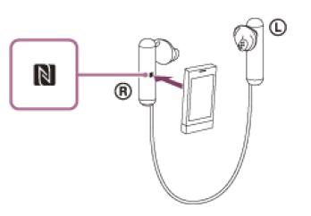 索尼WI_SP500耳机怎么通过NFC连接_咨询顾问_互联网+