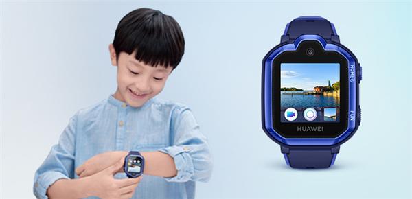 华为3Pro儿童手表fun键的功能_销售运营_文案写作