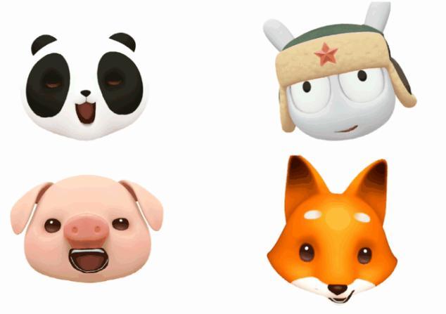 小米8新功能3D动画表情_销售运营_微信营销-蚂蚜网(兼职|接单|私活|外包)